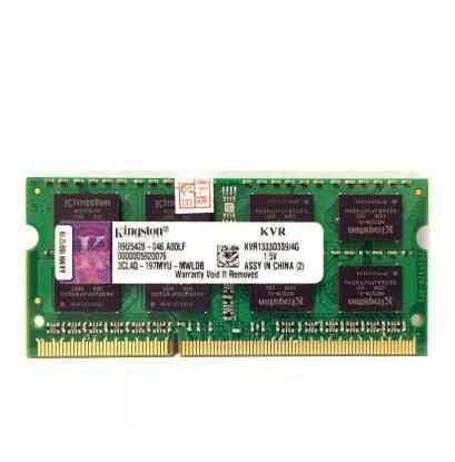 Ecc Memory Ram For Laptop, Notebook