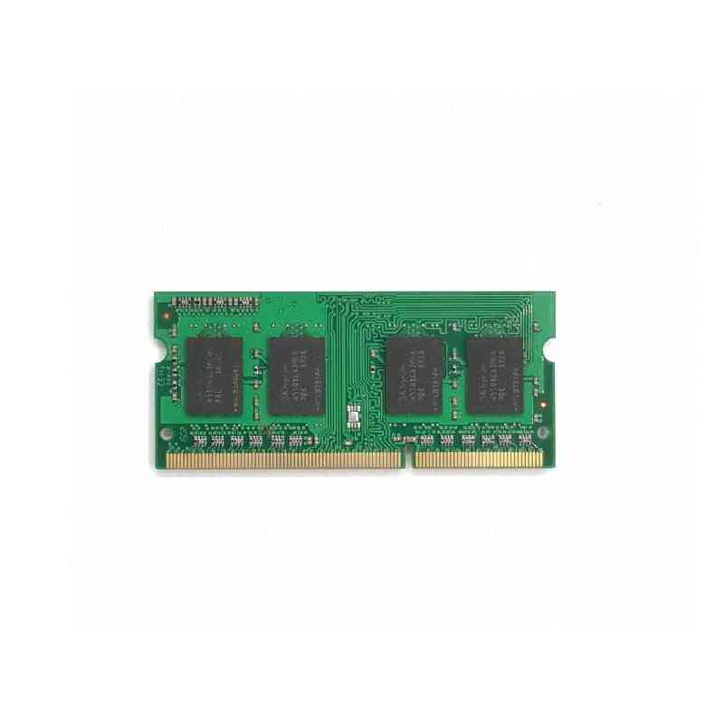 Sodimm Ddr3, Laptop Ram With Motherboard