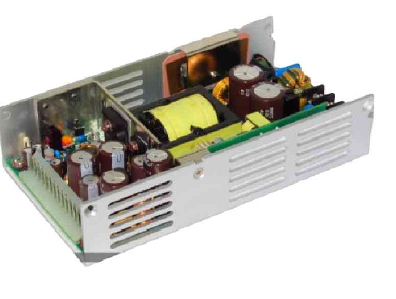 Mpd-810h I.t.e. Industrial Equipment Power Supply, Dc/dc Open Frame Atx Output