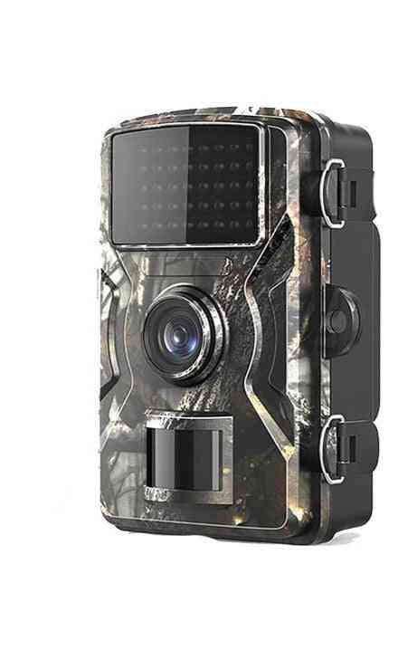 1080p Wildlife Hunting Trail And Game Camera Motion Activated Security Camera