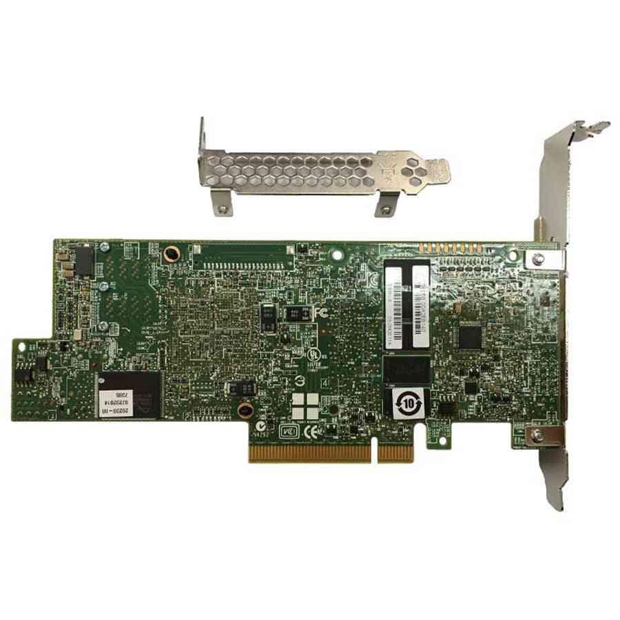 Original Lsi Mageraid Lsi00462 9361-8i 2g Cashe 12gbps Raid Controller