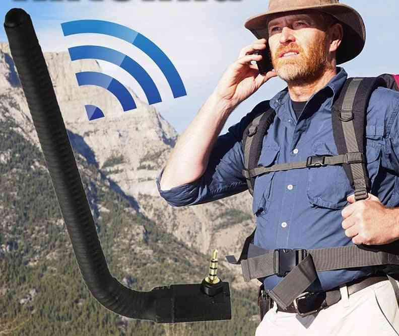 Mobile Phone Signal Strength Booster Antenna
