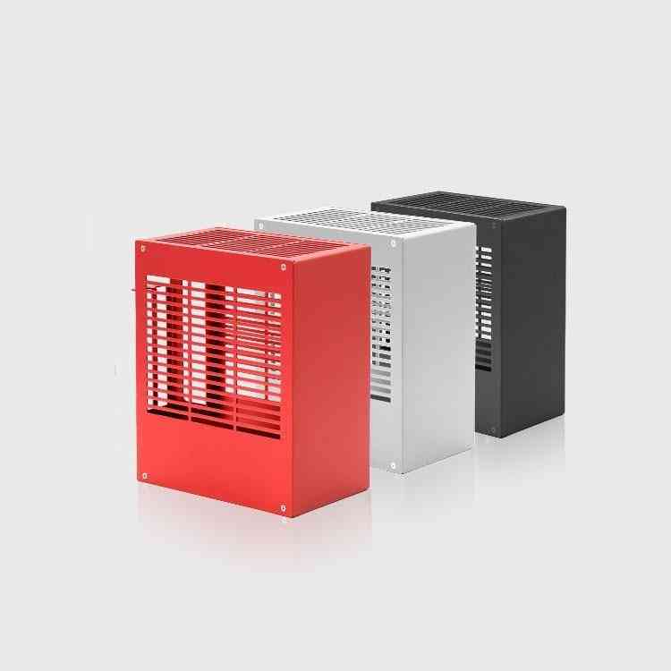 Computer Case, Tower Pc Gamer Mini Itx Safe Cabinet