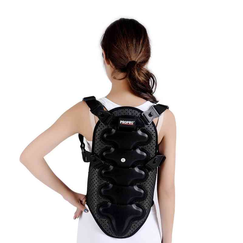 Horse Rider Safety Equestrian Riding Vest, Back Protective Body Protector Jacket