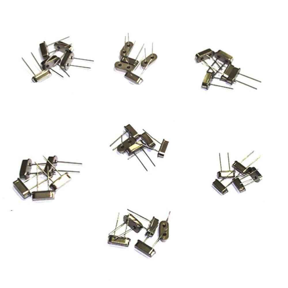 Crystal Oscillator Electronic Kit