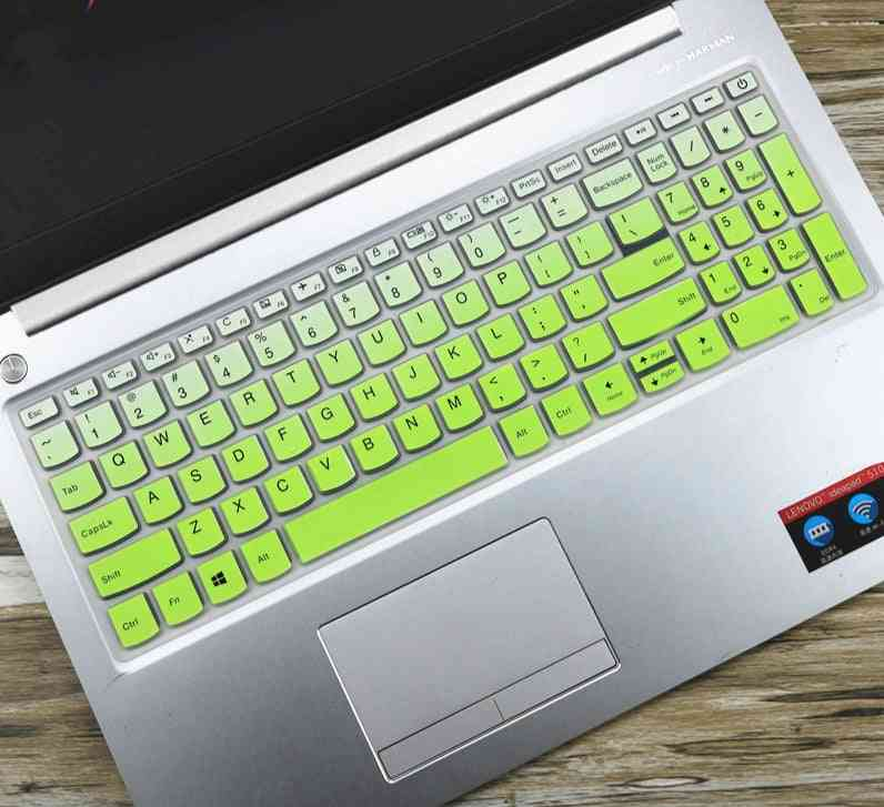 Laptop Keyboard Cover Skin For Lenovo
