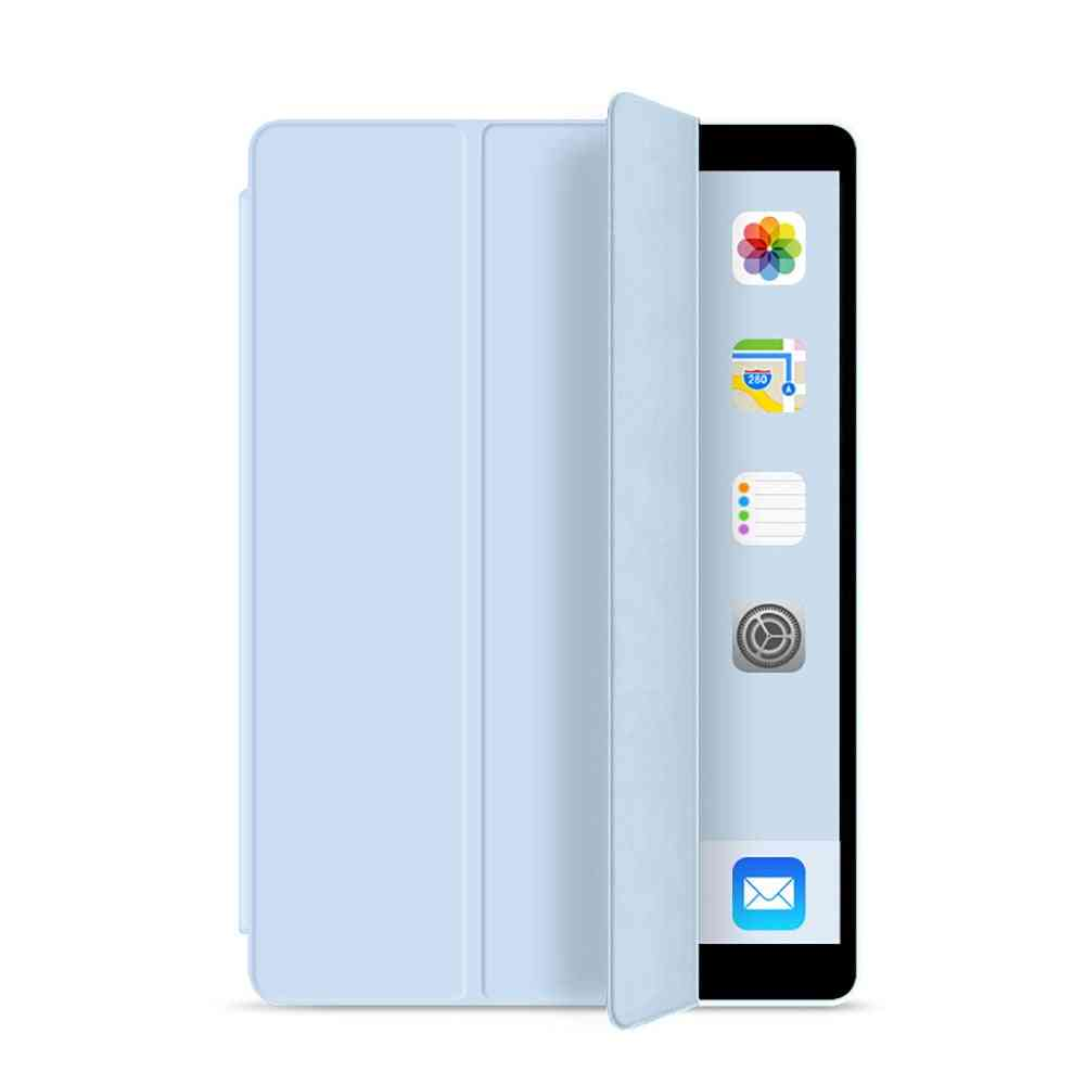 Heavy Duty Shockproof Soft Silicone Ipad Case