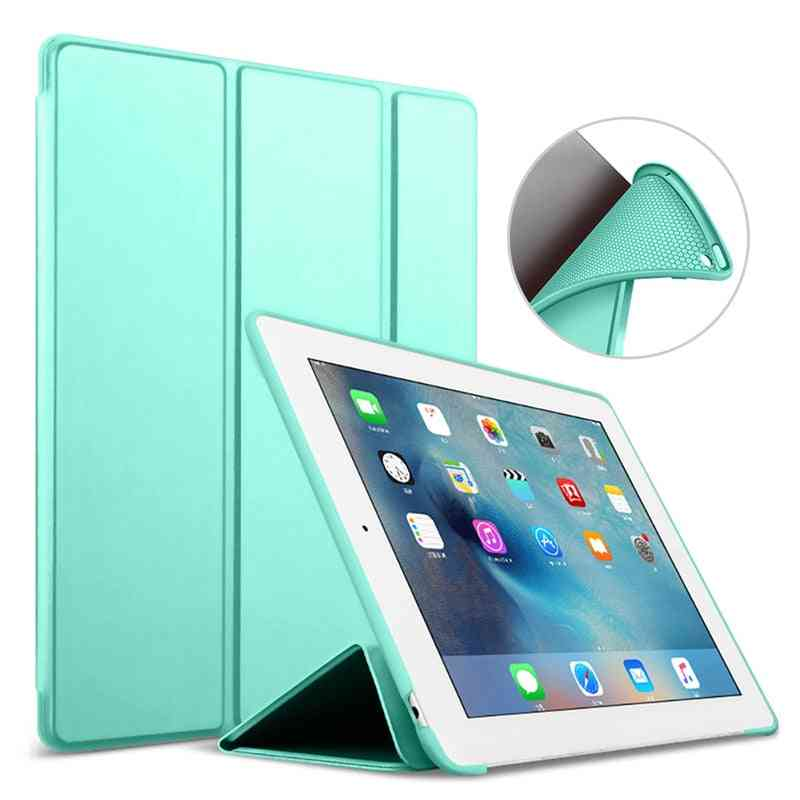 Smart Case- Protective Shell, Soft Cover For Ipad