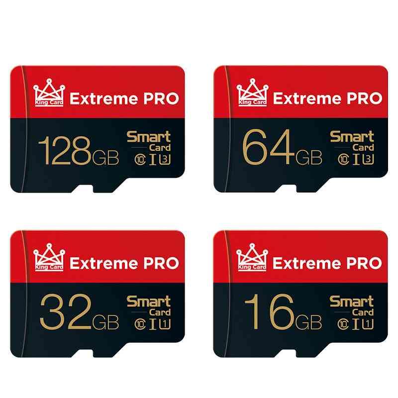 High Speed Microsd Memory Cards