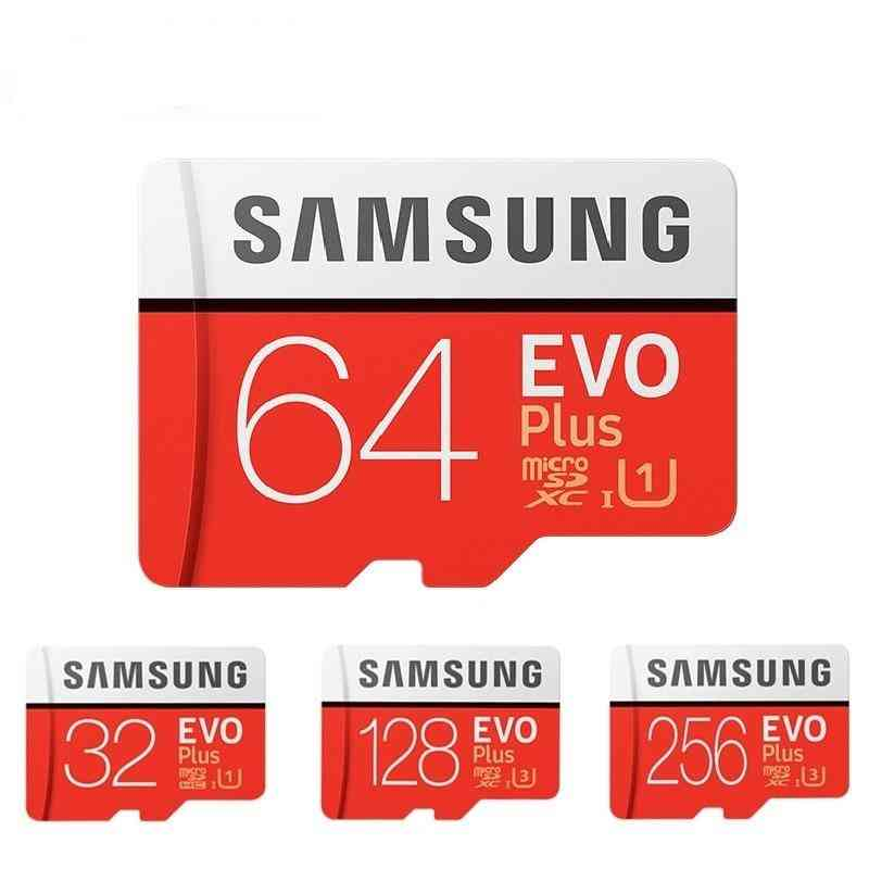 Micro Sd Cards, Full Memory Cards