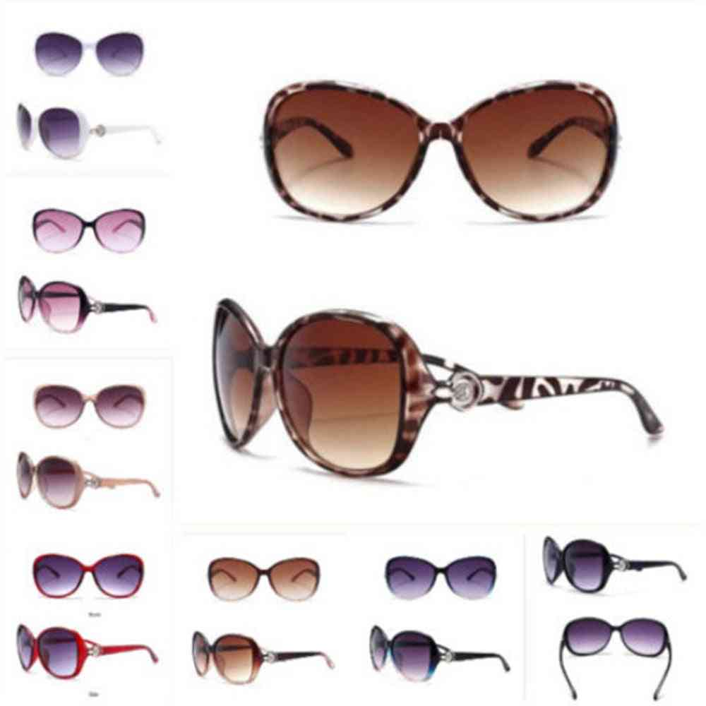Chic Fashion Polarized Uv400 Shades Ladies Sunglasses Women Eyewear Luxury Trending Narrow Summer