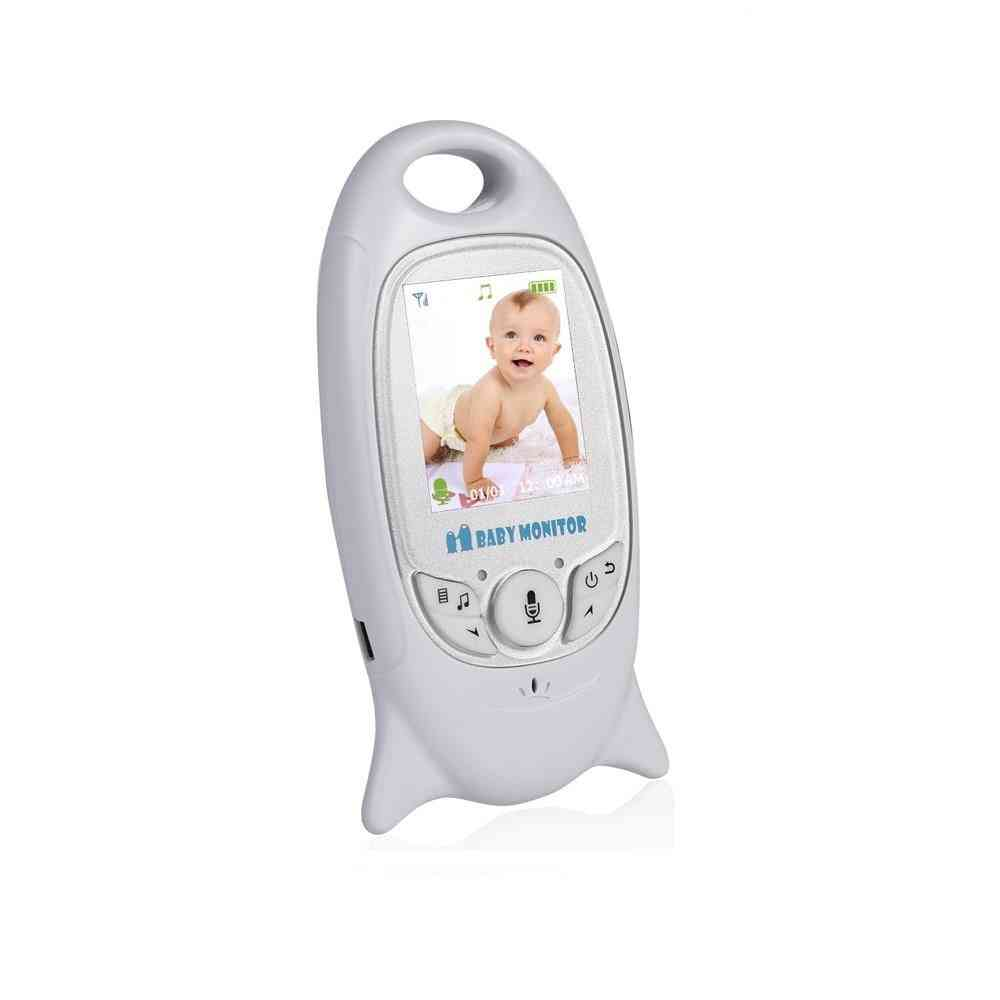 Wireless Lcd Screen Baby Monitor Camera Holder, Power Adapter Cable