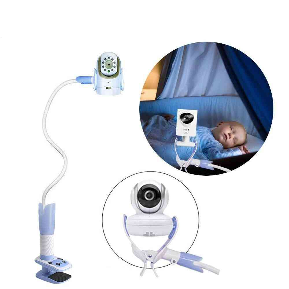 Baby Monitor Holder- Camera Phone, Video Monitor Stand