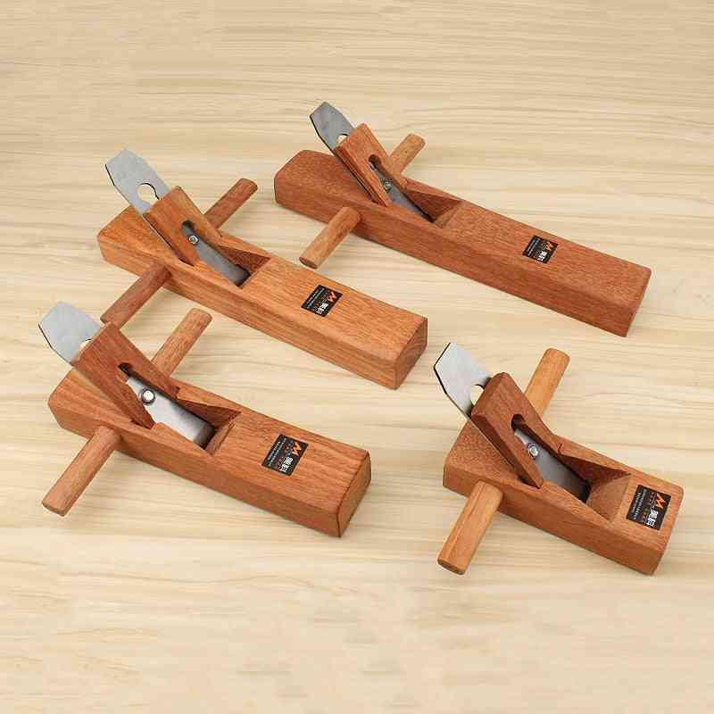 Woodworking Hand-planers, Easy Cutting Bearing Steel Blade Hand Tool