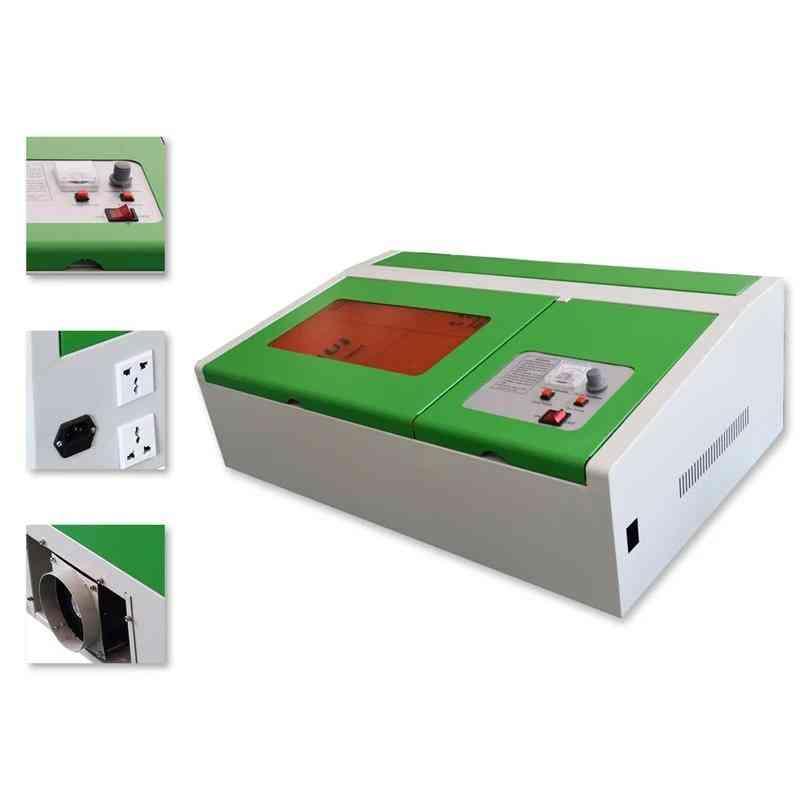 Co2 Laser Cutter, Engraving Machine For Laser Engraver, Wood Working Crafts