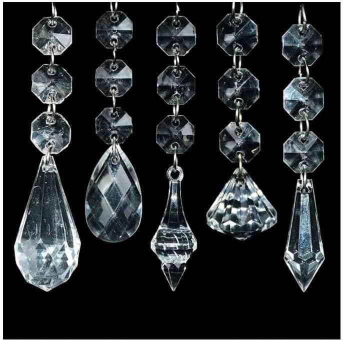 Acrylic Crystal Bead