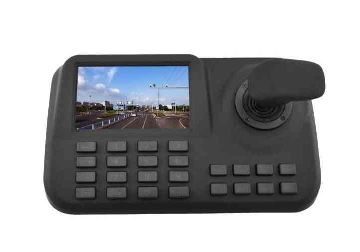 Ip Camera Controller Onvif Network 3d Joystick Keyboard