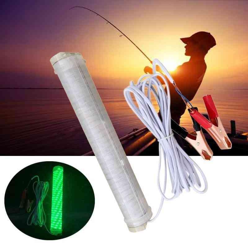 Led Underwater Submersible Night Fishing Light