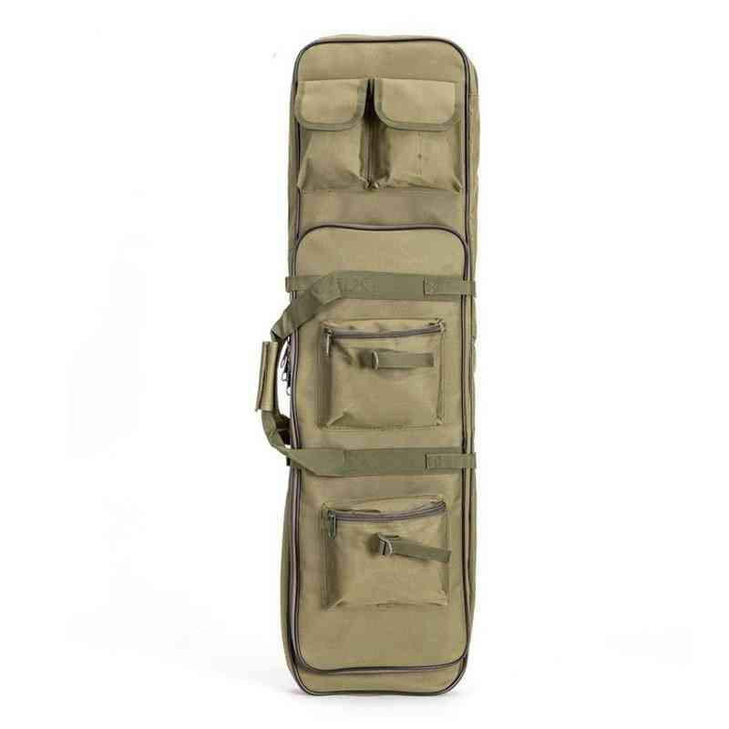 Tactical Hunting Dual Rifle Square With Shoulder Strap Backpack