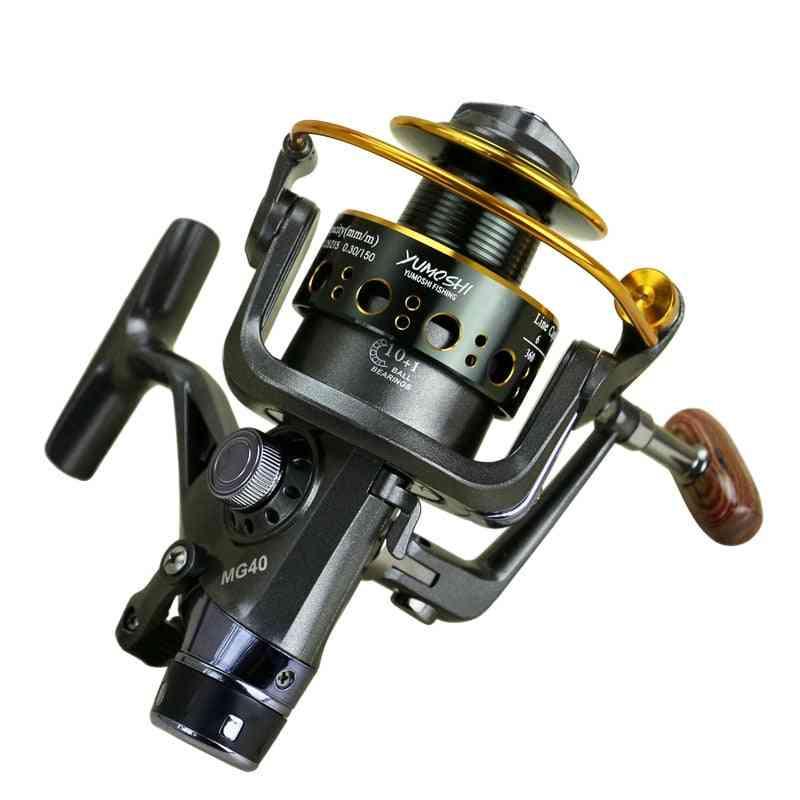 Double Brake, Super Carp, Fishing Feeder ,spinning Reel