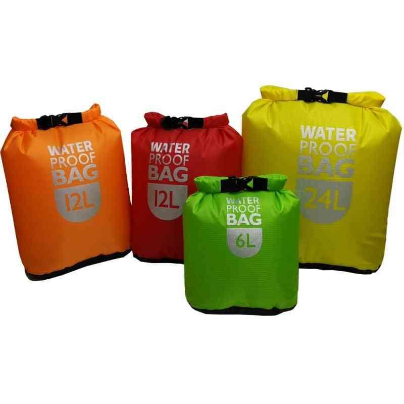 Swimming Rafting, Kayaking River, Trekking Floating, Dry Bag Pack