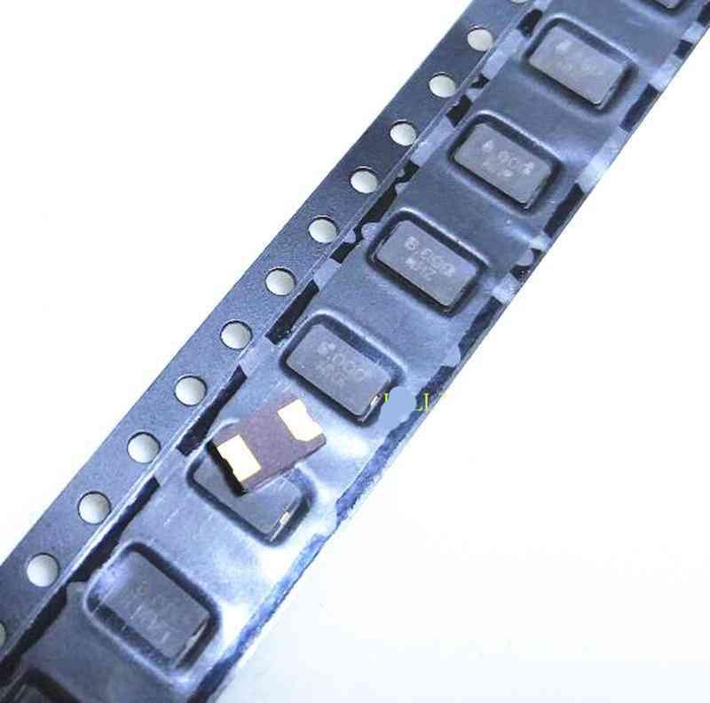 10pcs/ 2-pin Smd Quartz, Crystal Resonator