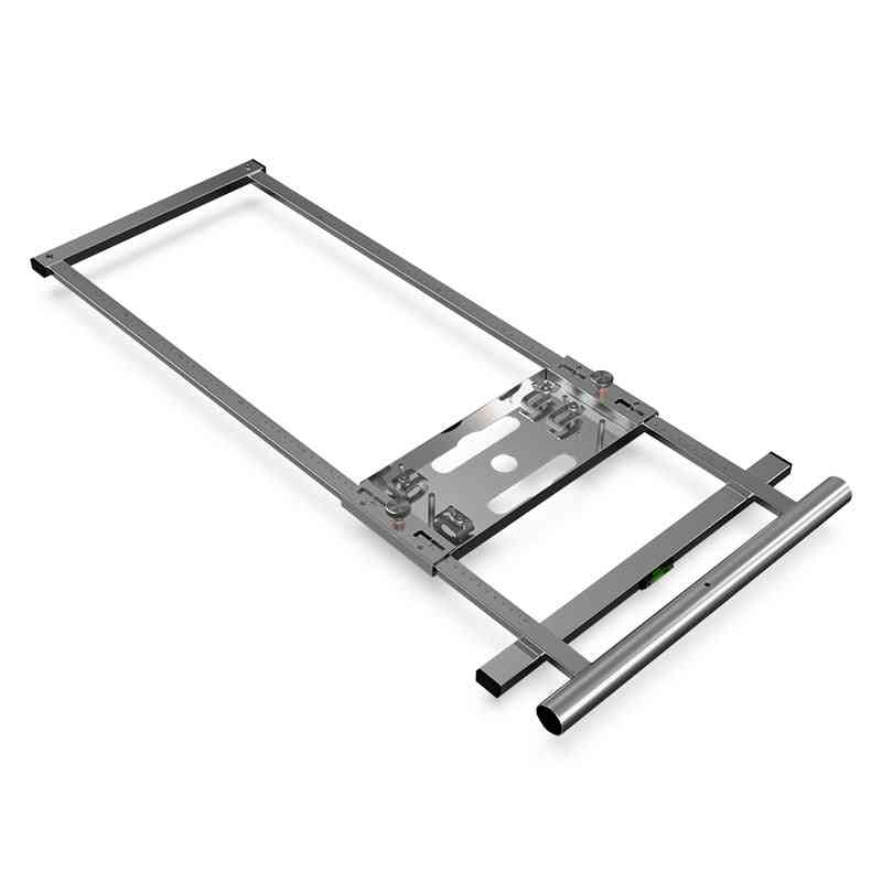 Machine Edge Guide Positioning Cutting Board Tool