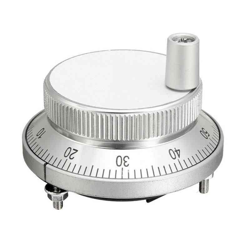 Cnc Pulser Handwheel