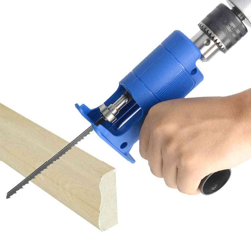 Household Electric Modified Electric Saw Electric Drill  (as Below)