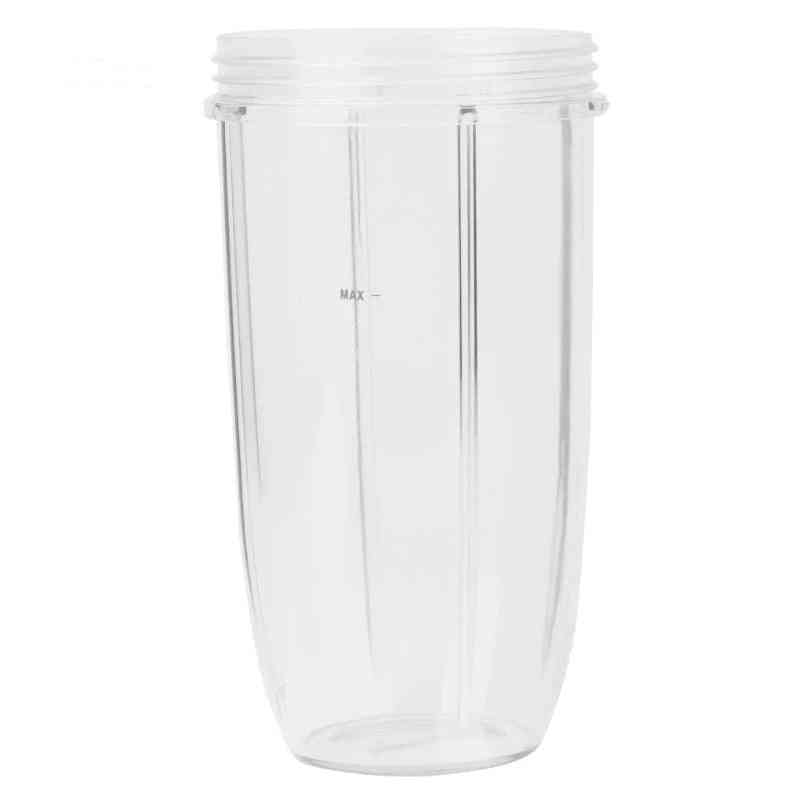 Juicer Cup Mug Clear Replacement For Home Kitchen Use