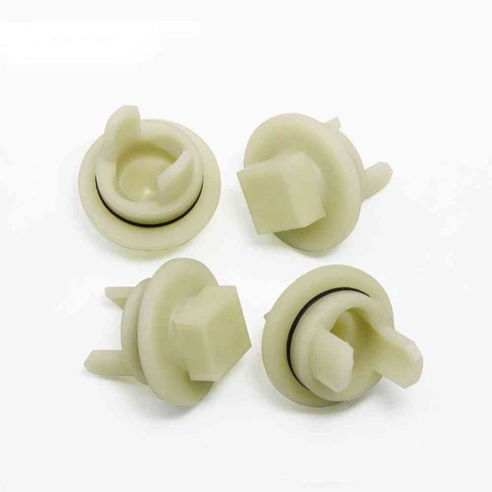 Meat Grinder Pinion Spare Parts Mincer Plastic Gear Food Processor Screw Coupling Sleeve For Bosch Mfw1501 1545 1550