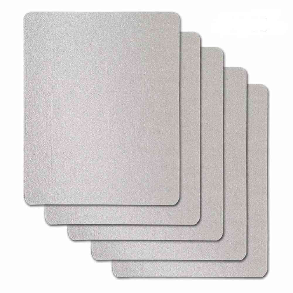 15x12cm Mica Plates Sheets For Panasonic Lg Microwave Microwave Oven Repairing Part