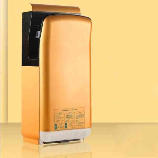 Hand Dryer Parts  Drying Toilet Mobile Phone Automatic Induction Intelligent Rapid