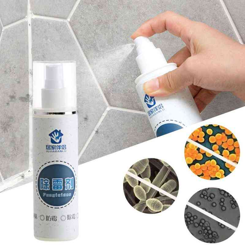 Household Deep Down Wall Mold Mildew Remover Cleaner Caulk Gel Mold Remover Gel Wall Mold Remover (100ml)