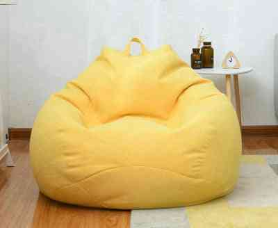 Lazy Sofa Cover Chair