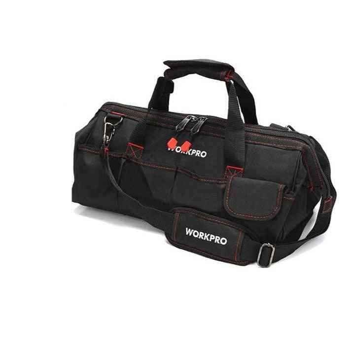 Portable Waterproof Electrician Bag