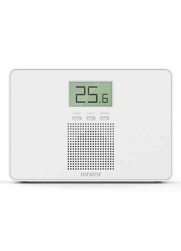 Carbon Monoxide Tester Co Alarm Sensor Battery Operated