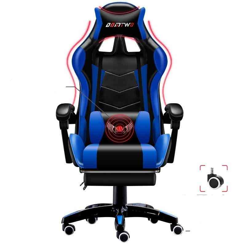 Professional Computer, Wcg Gaming, Sports Racing Chair