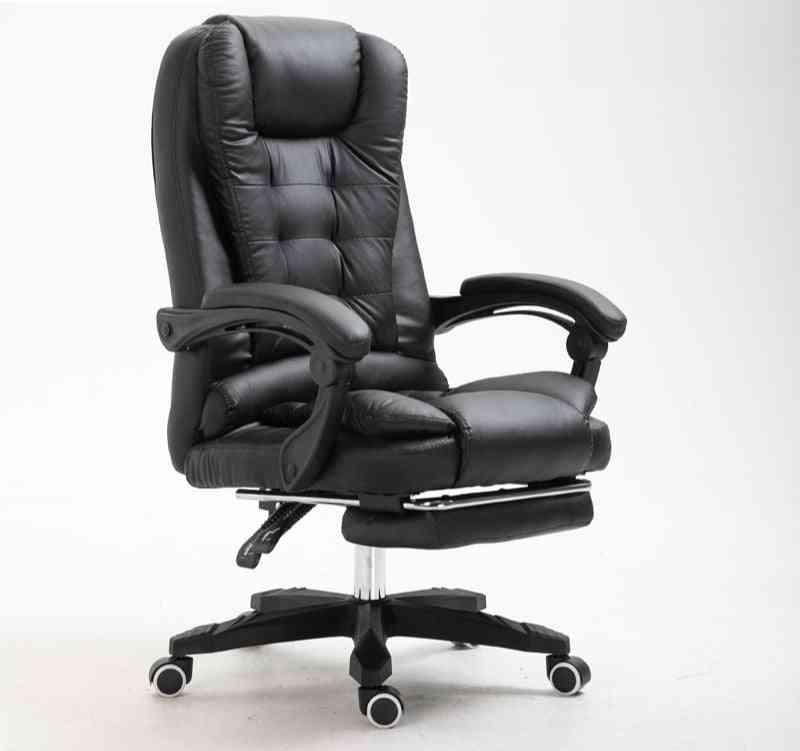 Office Executive, Ergonomic Computer Game, Internet Chair