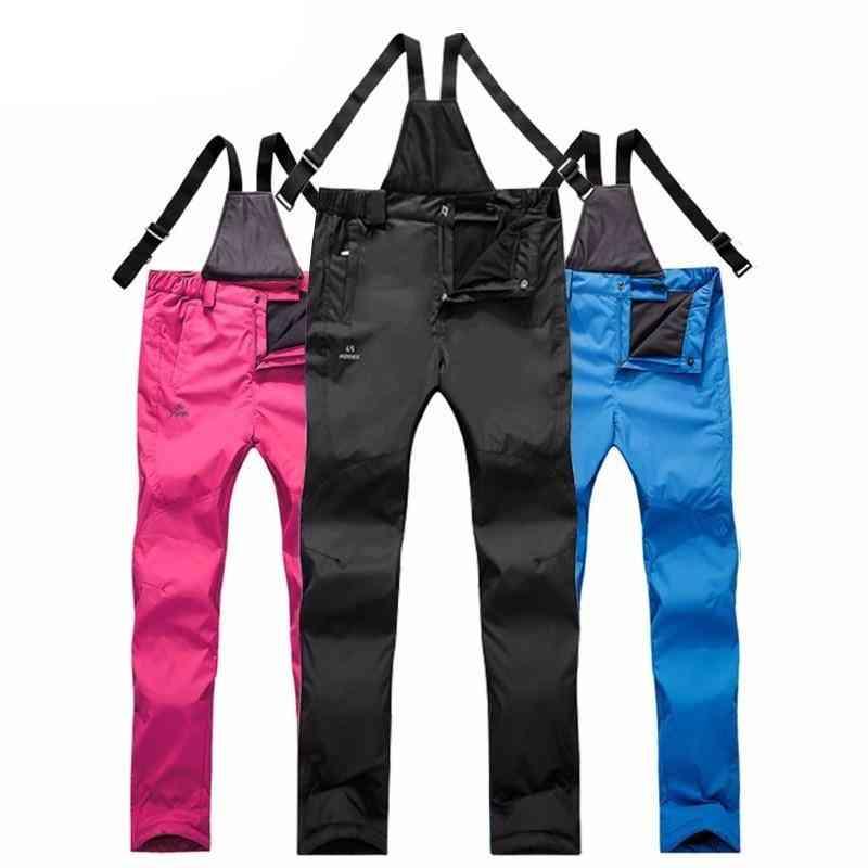 Waterproof Windproof Thermal Sports Trousers