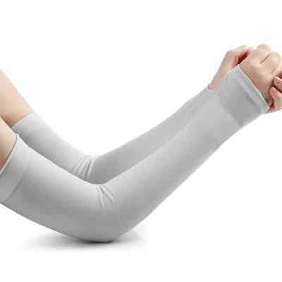 Protective Anti-sweat Arm Warmers