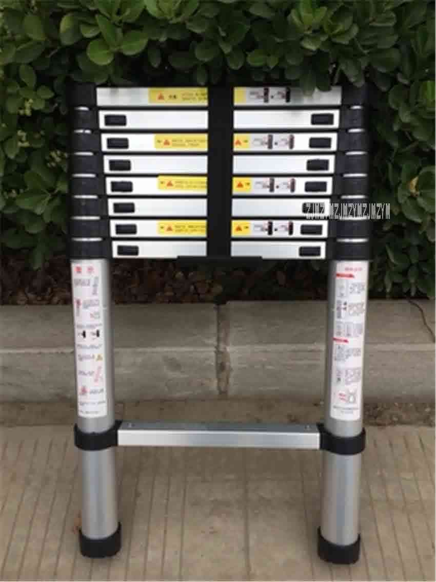 Portable Safety, Extension Ladder