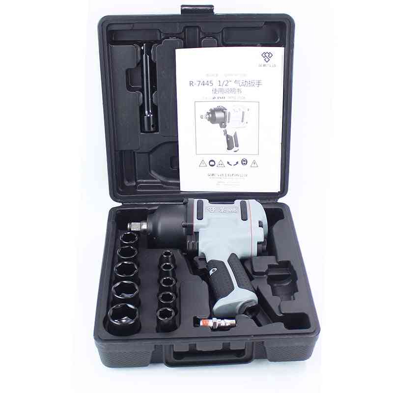 Auto  Repair Tools Wrench Kit 680-900n.m