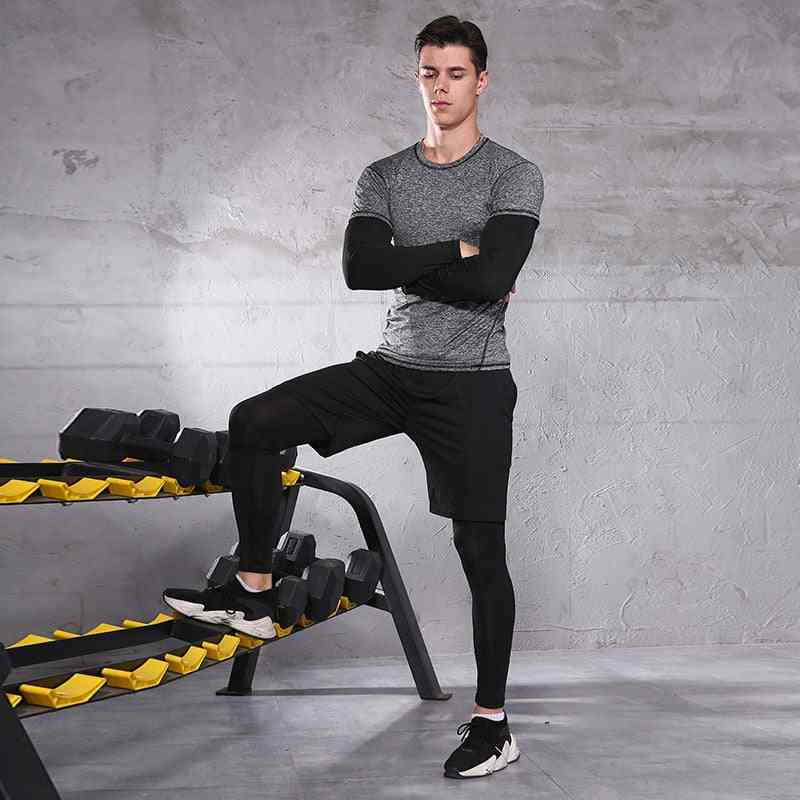 Gym Clothes Man Sports Joggers