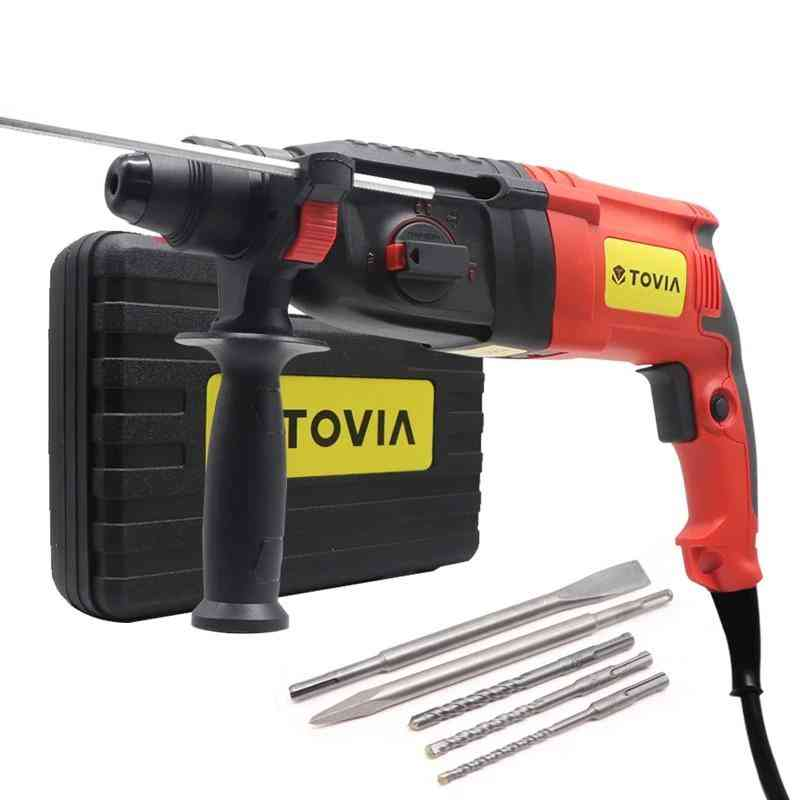 Electric Rotary Hammer Sds Plus Drill