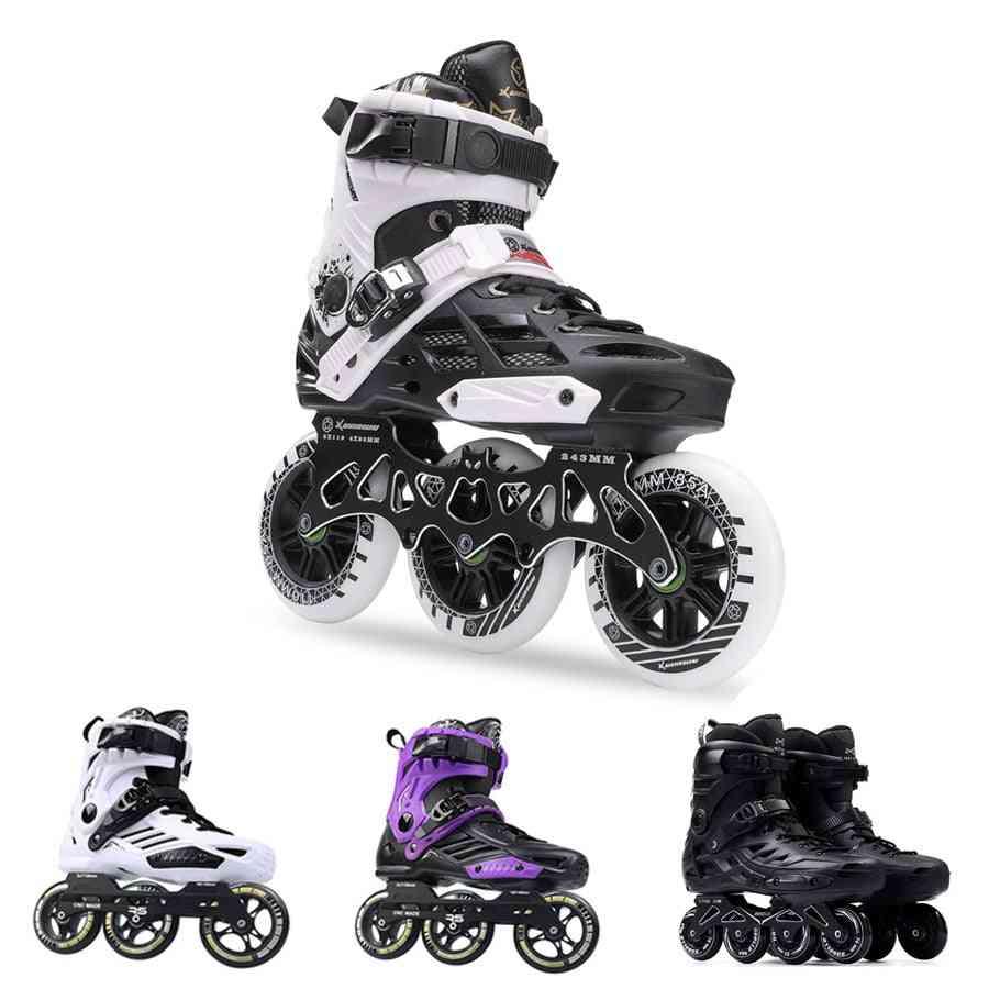 Professional Adult Roller Skating Shoes