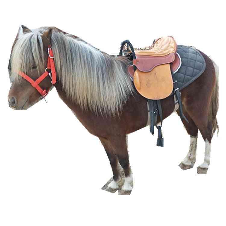 Double Pony Saddle Horse Riding Pad