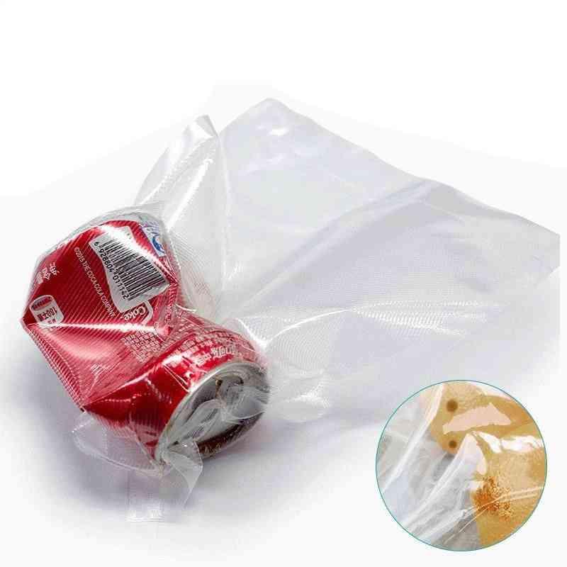 Vacuum Plastic Storage Bag For Sealing Machine