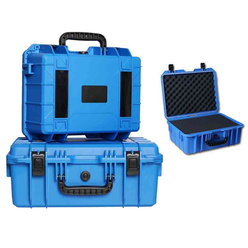 Plastic Sealed Tool Case Safety Equipment