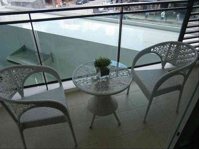 Winter Rattan, Outdoor Furniture, Coffee Shop Tables And Chairs